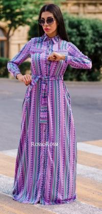 Платье-рубашка Missoni