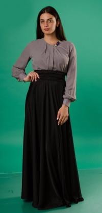 Платье Габбана
