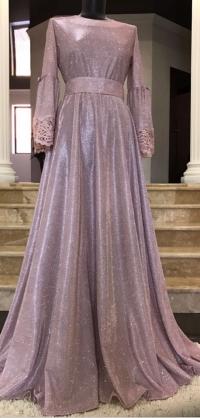 Платье голограмма 1