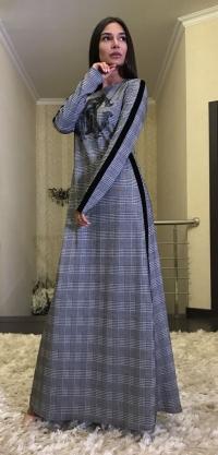 Платье SML трикотаж