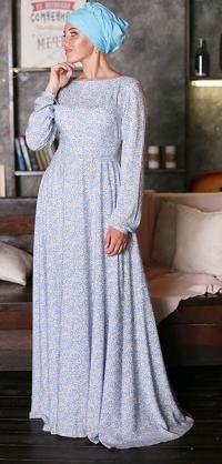 """М566 Платье """"Фрезия"""""""