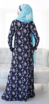 """М429 Платье """"Морской бриз"""""""