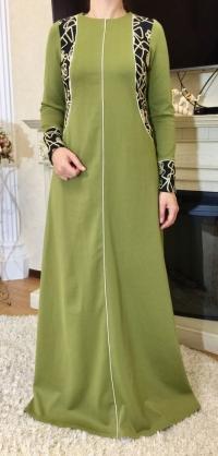 Платье Миланочка