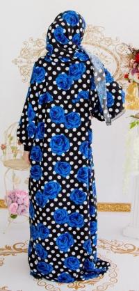 Намазник синяя роза