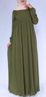 Платье Валенсия мокрый шелк