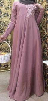 Платье барби нарядное 1