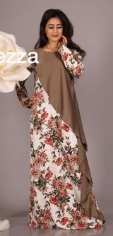 Платье Сахара белое
