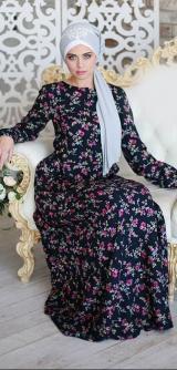 """М450 Платье """"Романтика"""""""