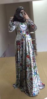 Платье велюр бусы с 42 по 58разм