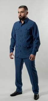 Мужской костюм Абу