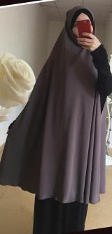 Химар с платьем цвета разные