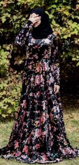 Платье Мрамор