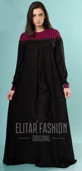 Платье Адора малина