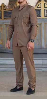 Мужской костюм, костюмная ткань
