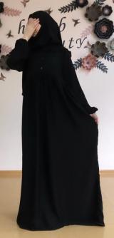 Химар и платье черное