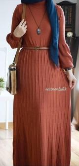 Платье Турция вязка