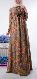 Платье Алиса штапель