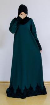Платье барби-армани